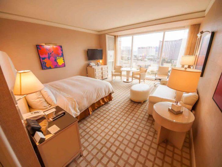 California luxury hotel