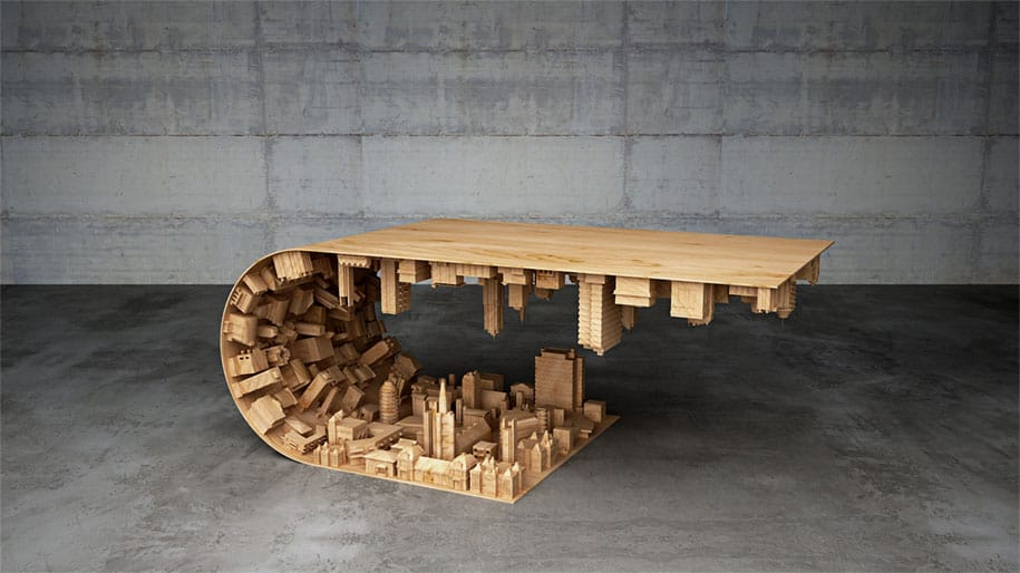 inception-movie-inspired-wave-city-coffee-table02