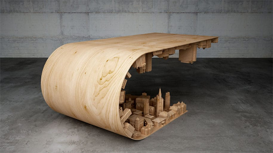 inception-movie-inspired-wave-city-coffee-table04