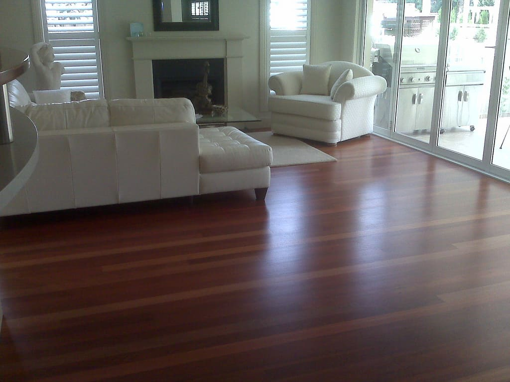 Photo by Timber Floors