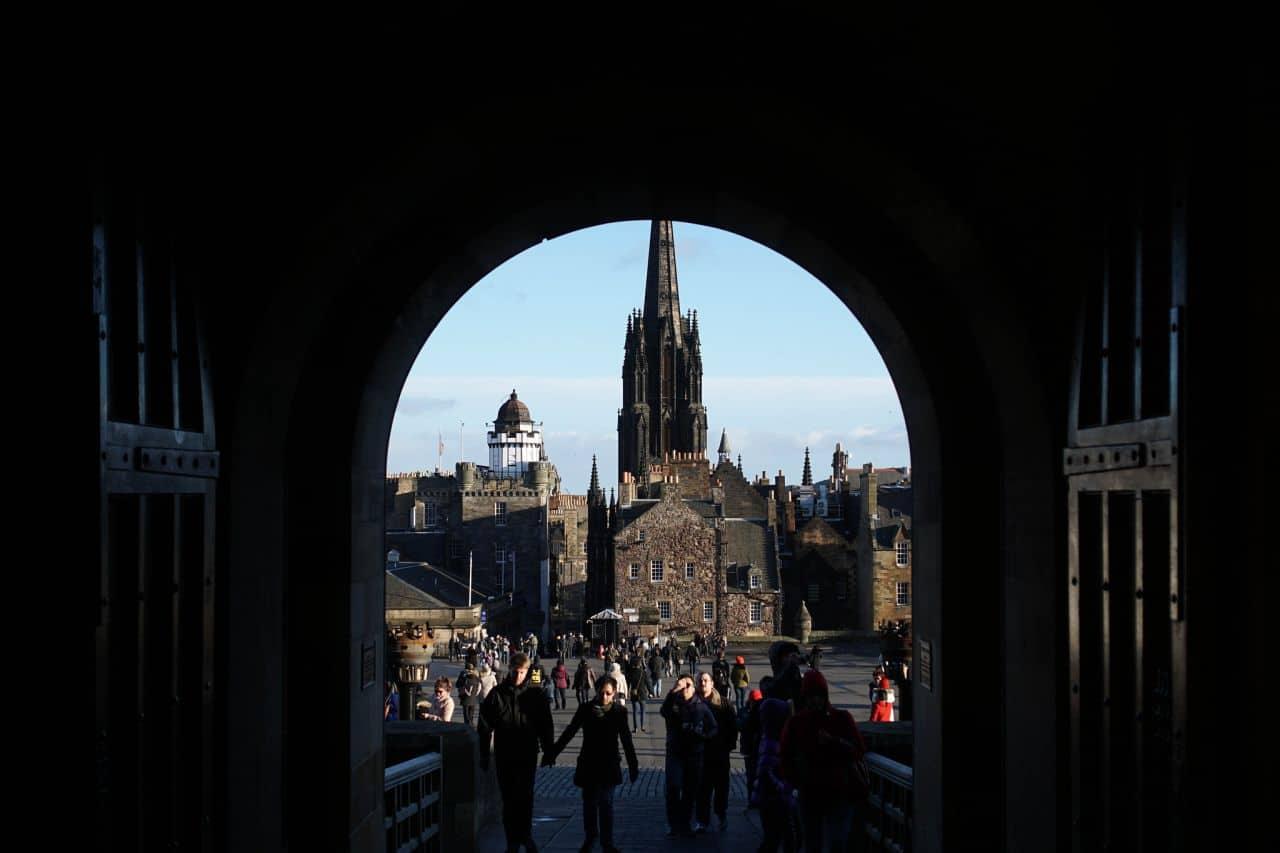 Edinburgh internet dating