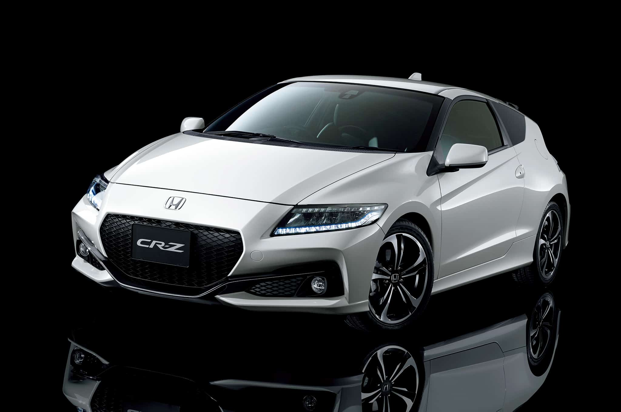 2016 Honda Cr Z Hybrid Review