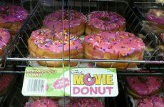 Donut upscaled