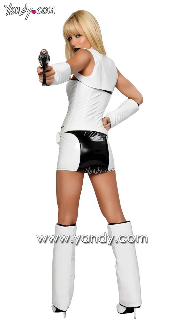 Sexy storm trooper Costume3 upscaled