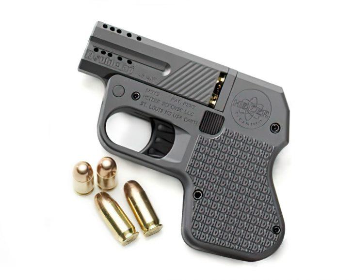 doubletap 45 heizer defense gun