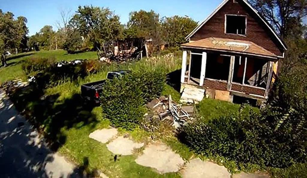 drone over detroit updated