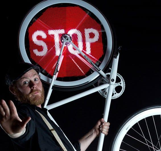 monkey light stop