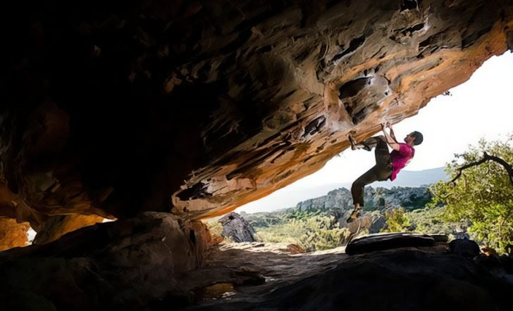 outcrop films bouldering upscaled