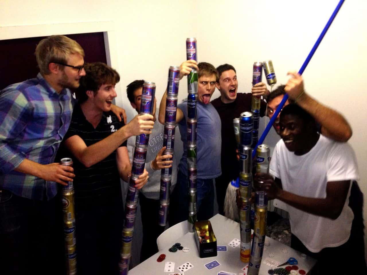 wisest wizard drinking game