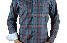 ckeckered shirt e1466402517393
