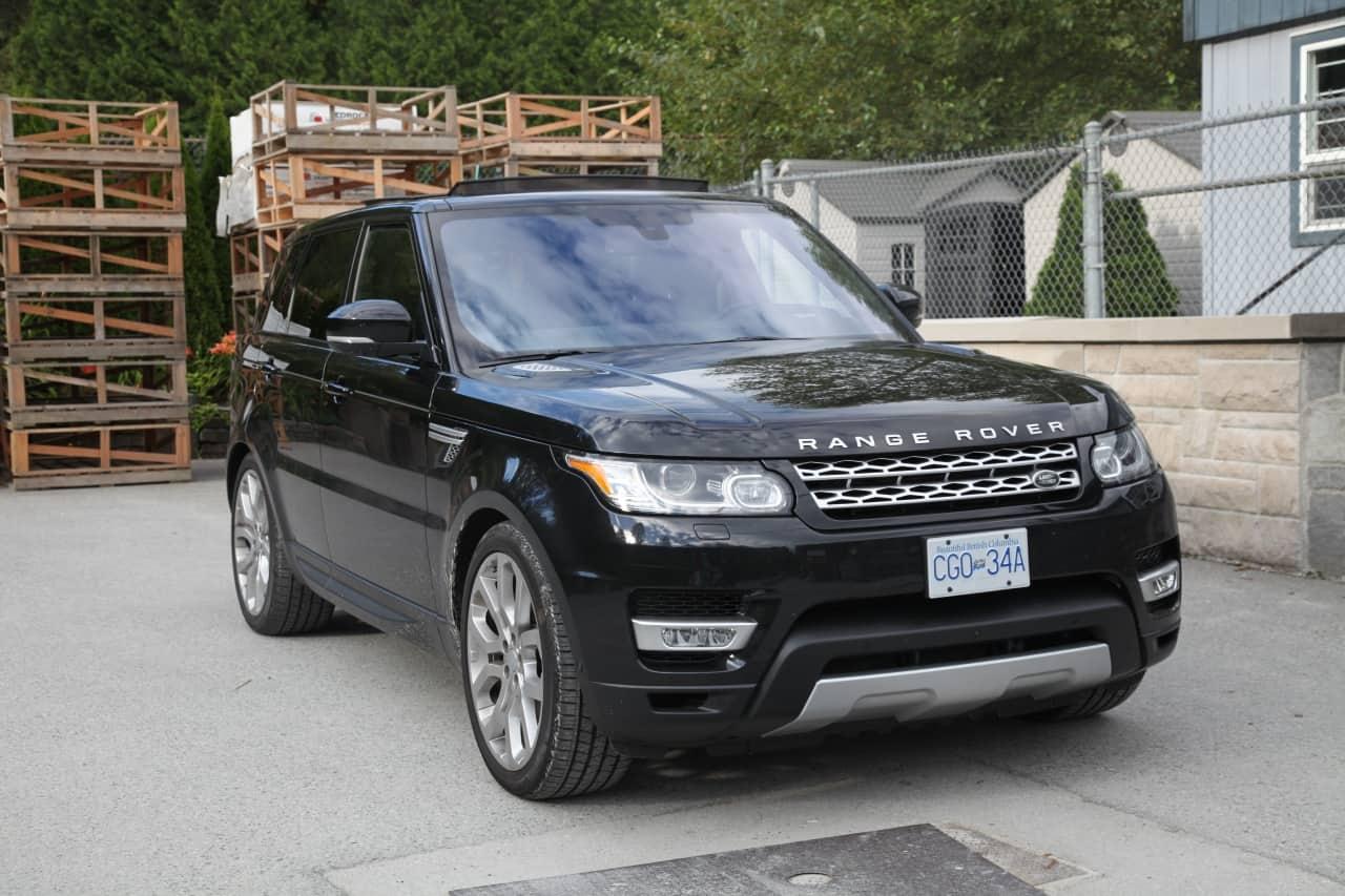 2016 Range Rover Sport Diesel Review 5