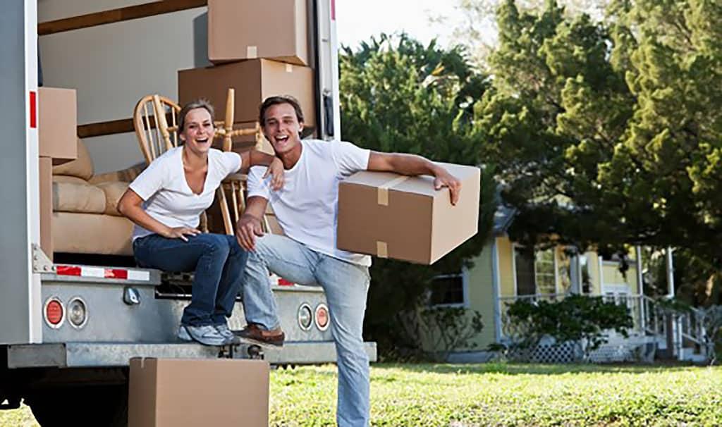 Car Moving Companies In California