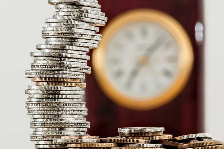 coins currency investment insurance 128867