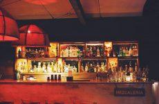 home bar mancave basement