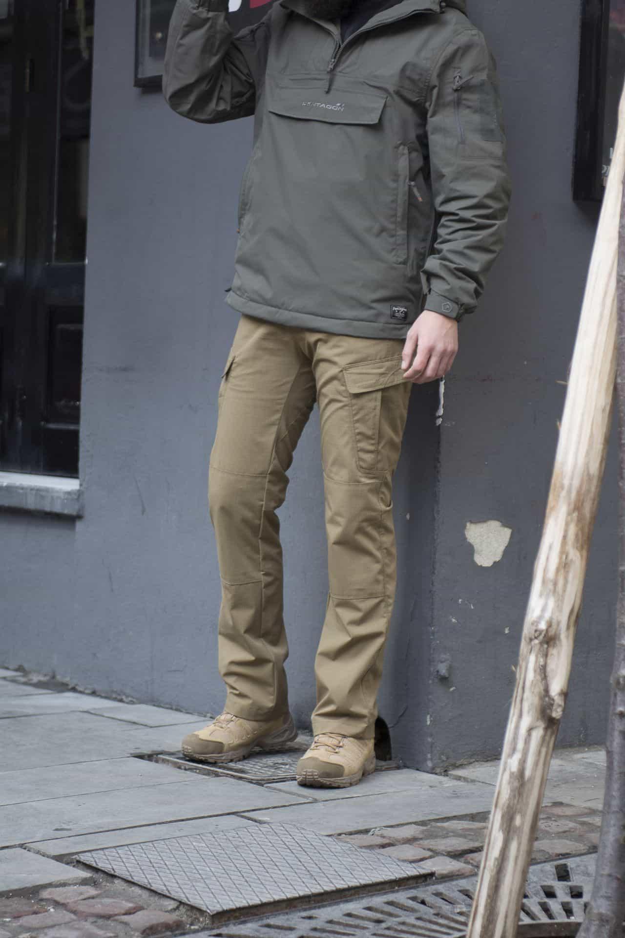 aris design pants