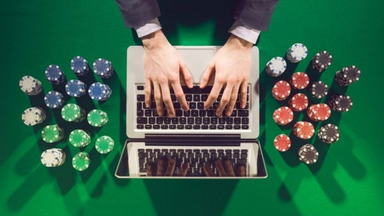 Limited Free Time? All Gambling Sites Guides you to the Best Online Casino  Sites - Unfinished Man