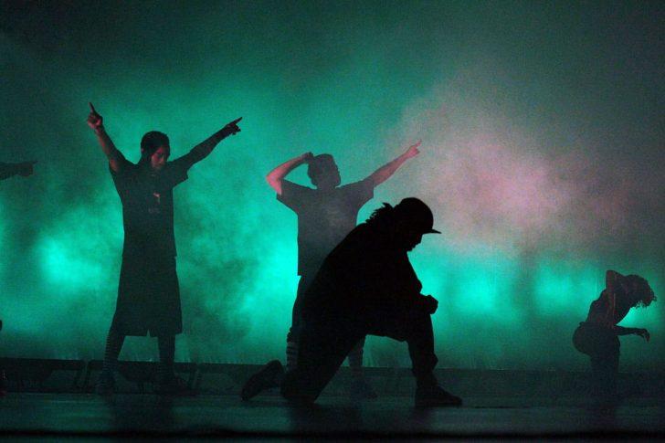 hiphop show