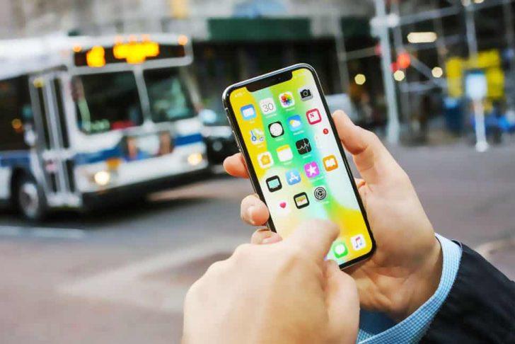 iphone x phone apple