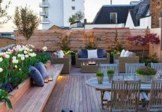 great looking deck