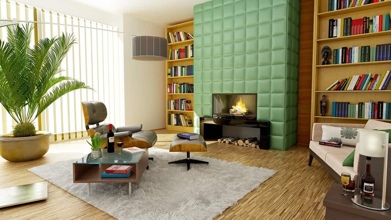Easy Ways to Incorporate the Mid-Century Trend into Your Home - Unfinished Man
