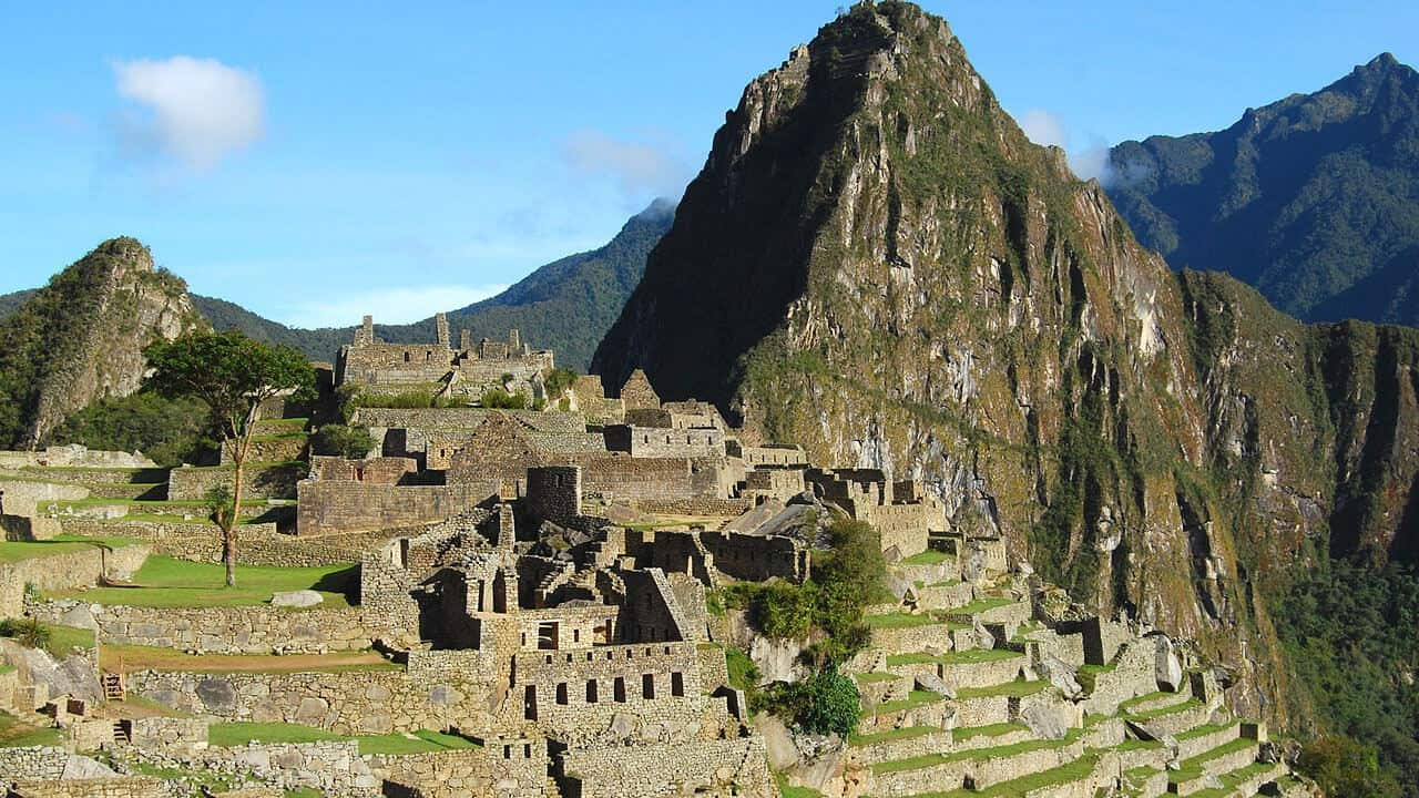 an overview of incas Goway's 13 day cradle of the incas fully escorted tour from north america is where chronological galleries providing an excellent overview on 3000 years of.