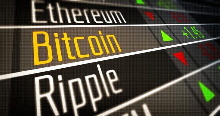 popular crypto currencies