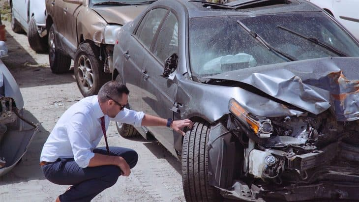 Should I Admit Fault In A Car Accident