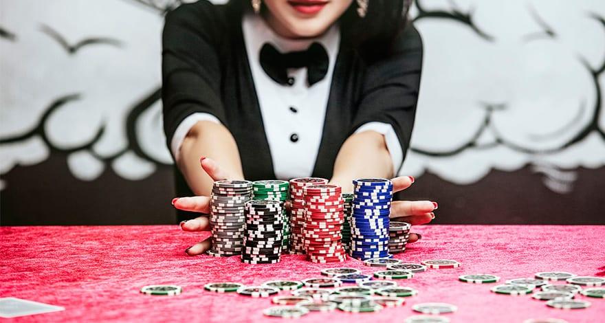 online casino newbie