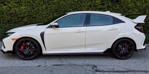Beautiful On The Inside: 2018 Honda Civic Type-R Review