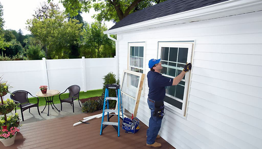 Factors That Influence the Average Cost of Replacement Windows Installed - Unfinished Man