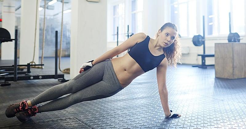 1200 gym cardio workout grokker