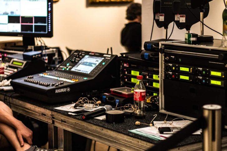 recording studio music 1