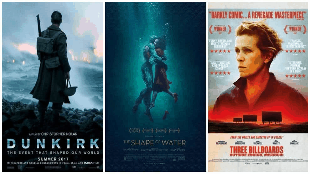 Best Oscar Winning Movies You Need to Watch - Unfinished