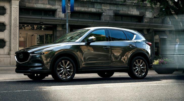 2019 Mazda CX 5 Signature 1