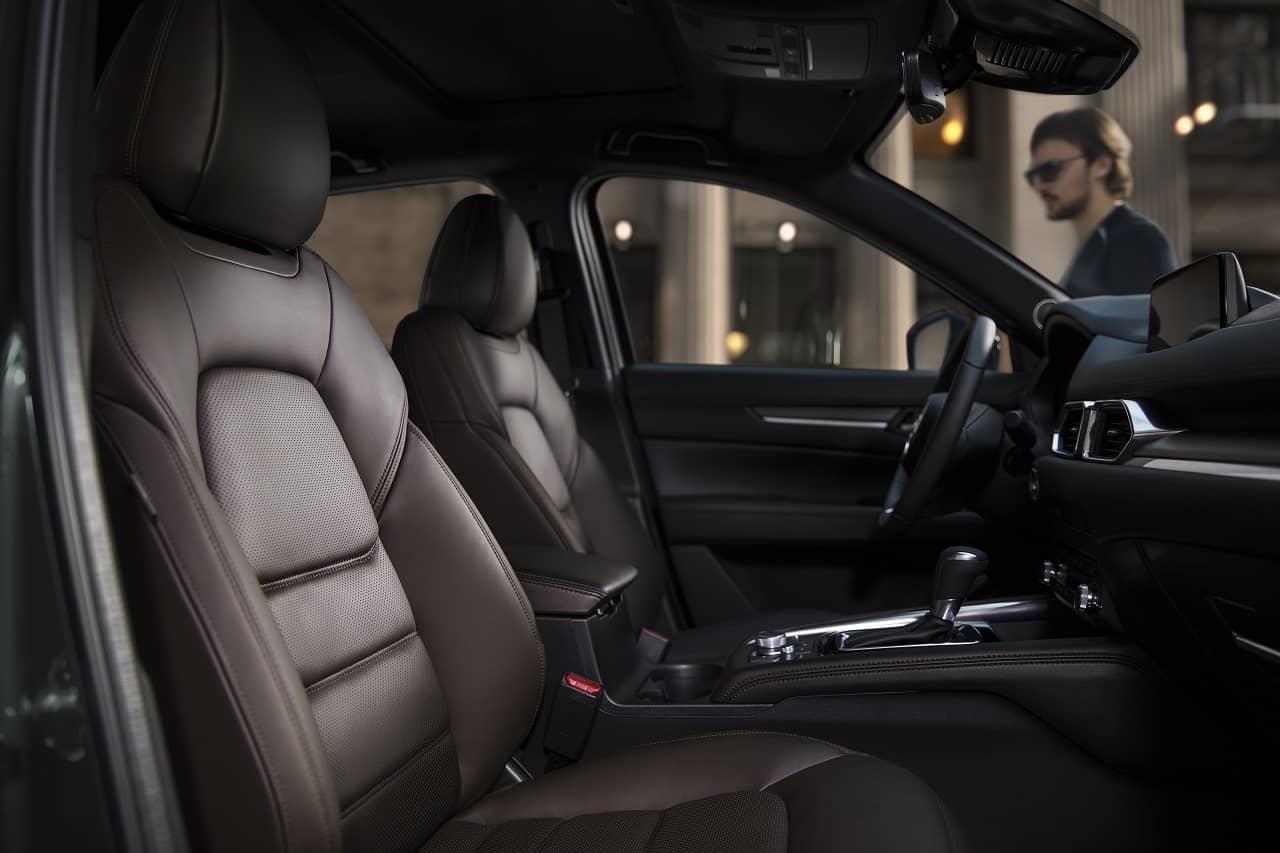2019 Mazda CX 5 Signature 4