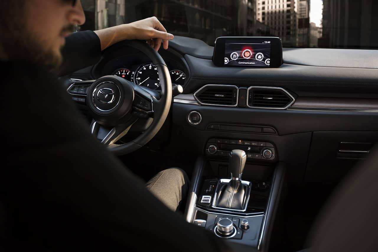 2019 Mazda CX 5 Signature 5