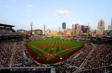 baseball park pittsburg