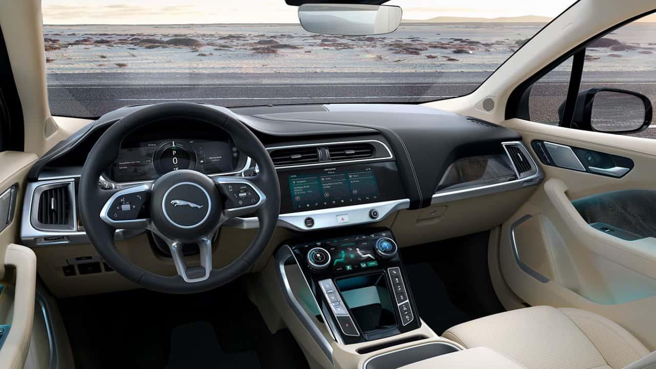 2019 Jaguar I Pace Review 11