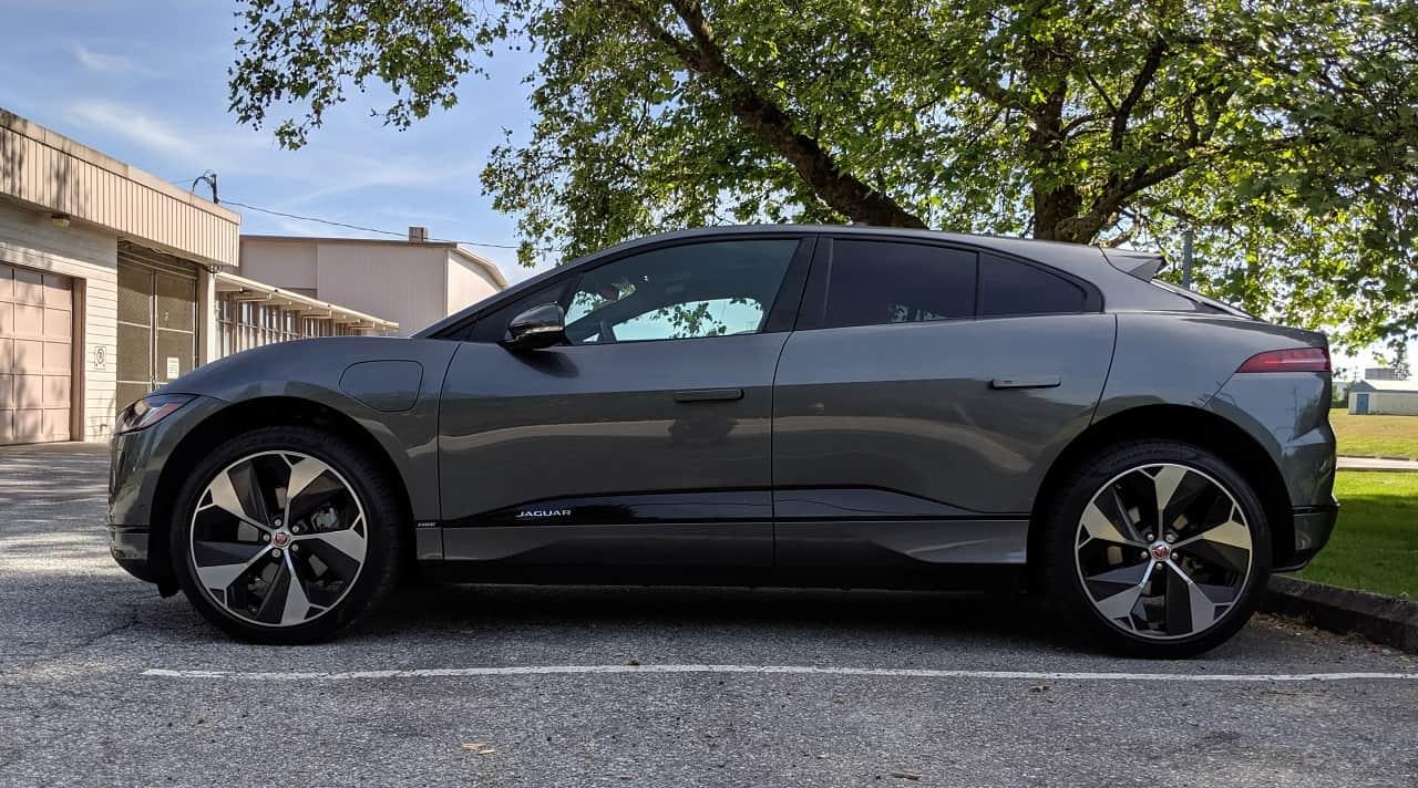 2019 Jaguar I Pace Review 2