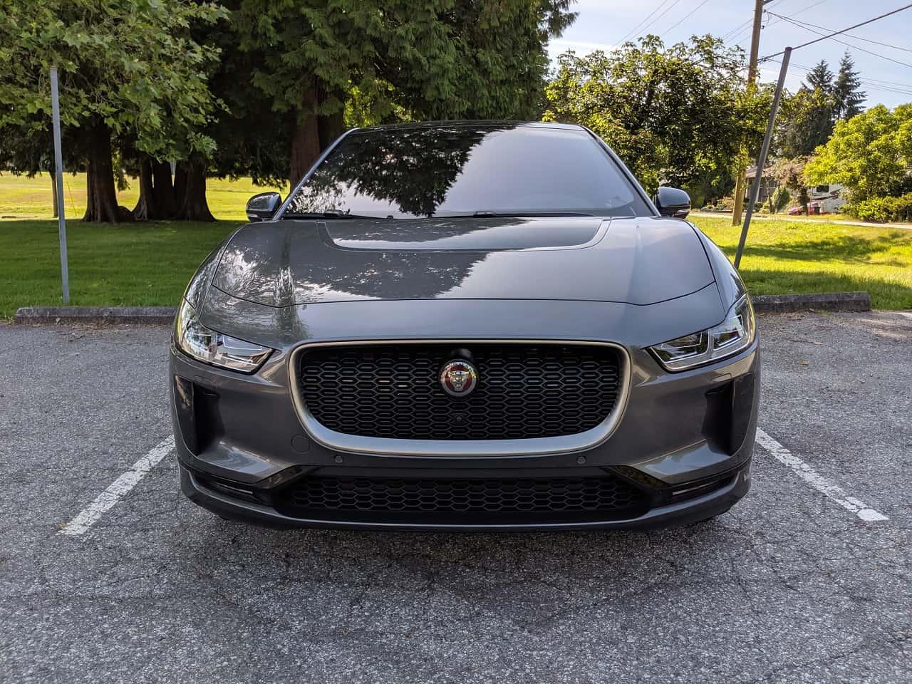 2019 Jaguar I Pace Review 4