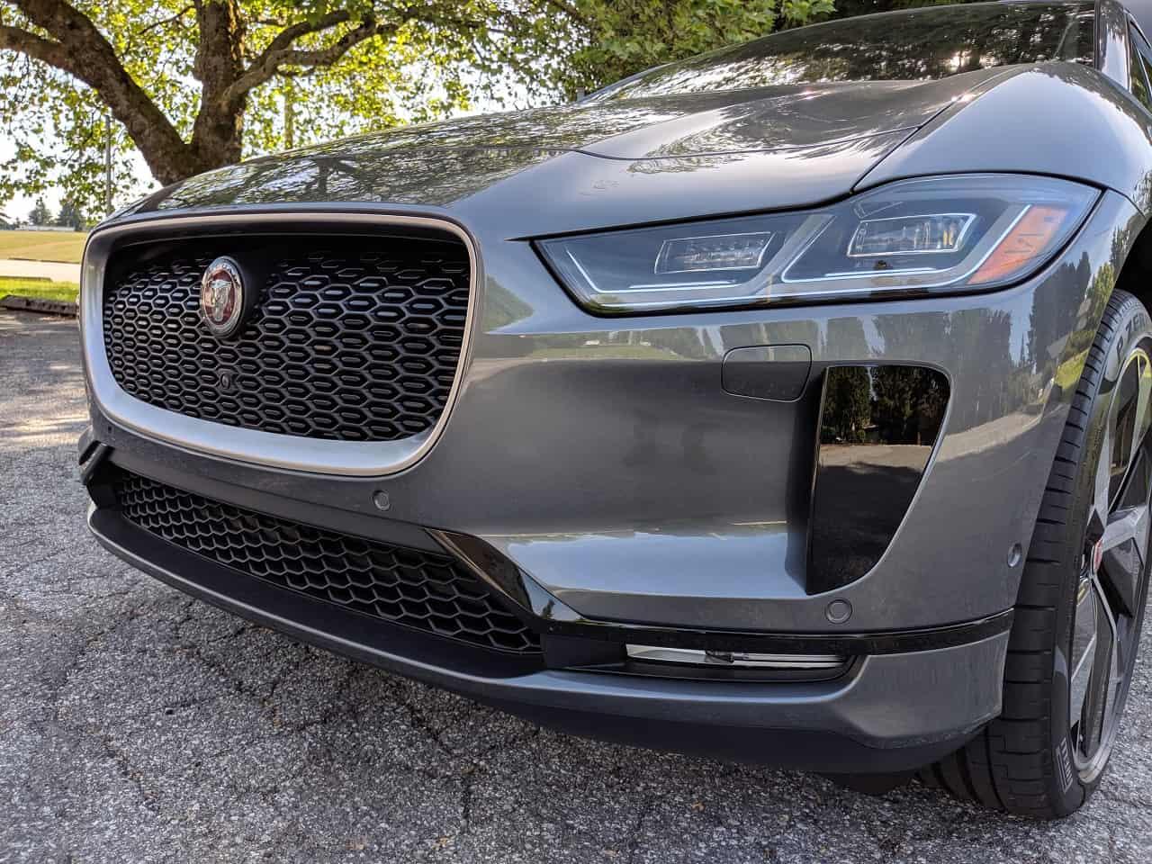 2019 Jaguar I Pace Review 7