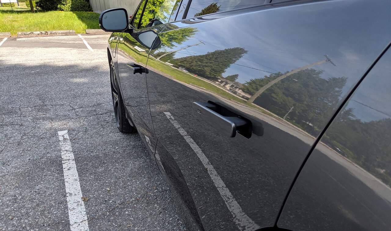 2019 Jaguar I Pace Review 9