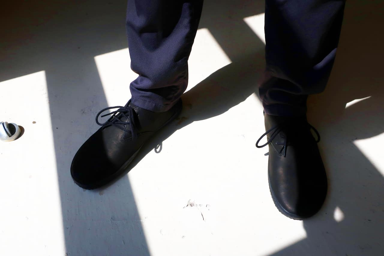 vivobarefoot ra ii in shadows