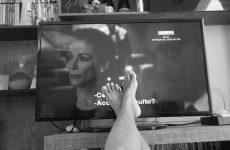everyday WATCH TV
