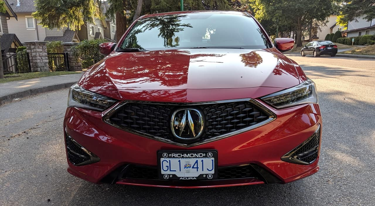 2019 Acura ILX A-Spec Review - Unfinished ManUnfinished Man