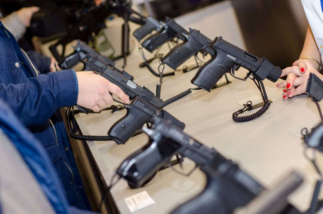 Deadly and Untraceable, Ghost Guns Are Becoming More