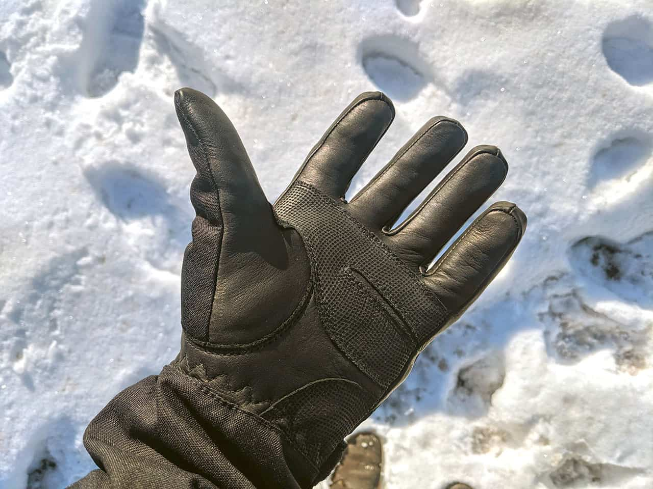 volt heated gloves review - tatra hands on