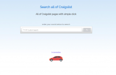 allofcraigs has been renamed to searchcraigslist