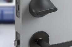 friday home smart lock