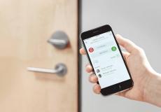 friday home smart lock app
